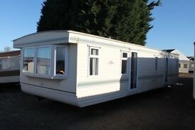 Willerby Dorchester 37x12 Double Glazed FREE UK DELIVERY Wont be beaten on Price