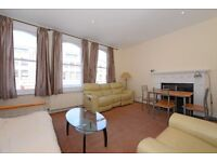 *TWO BEDROOM FLAT* A large and bright two double bedroom flat located on Fulham Road.