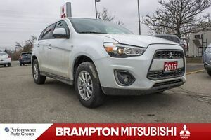 2015 Mitsubishi RVR SE|BLUETOOTH|HEATED SEATS|ALLOYS|KEYLESS