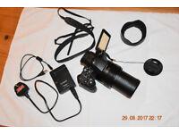 Panasonix Lumix FZ1000