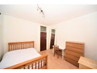 Stunning Double Bedroom In Finchley Road, Temple Fortune NW11 - All Bills Included