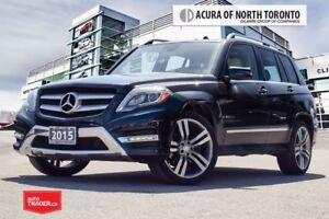 2015 Mercedes-Benz GLK250 Bluetec 4matic Navigation| Blind Spot|