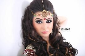 Fully qualified hair makeup Mehndi artist