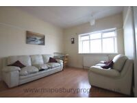 BEAUTIFUL 2 BEDROOM FLAT IN NEASDEN - BARGAIN - AVAILABLE NOW