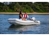Walker Bay Superlight 310 Deluxe Inflatable Boat - New In Falmouth, Cornwall