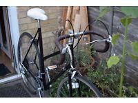 Vintage Peugeot Road Bike, Ladies/Unisex for sale - 57cm, excellent condition!