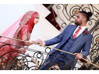 Asian Wedding Photographer Videographer London| Southwark| Hindu Muslim Sikh Photography Videography