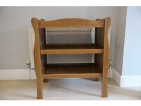 Kiddicare Baby Changing Table / Unit