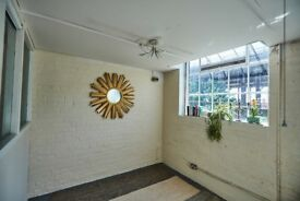 Massage/Treatment room in city centre