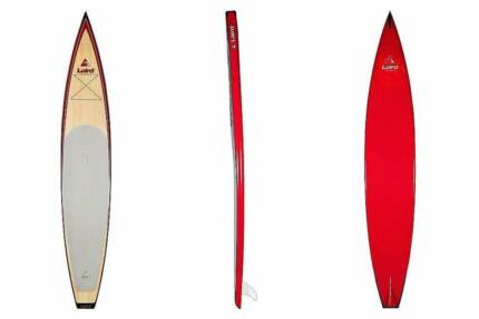Laird 12'6 LXT Stand up Paddleboard + BONUS FREE SHIPPING in Aust