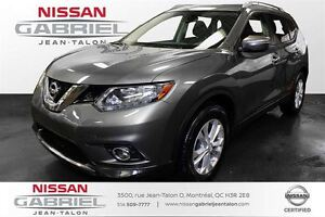 2015 Nissan Rogue SV FWD NISSAN ROGUE 2015 SV ONLY 11088 KM&nbs