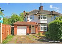 3 bedroom house in Bridge Lane, Golders Green, NW11