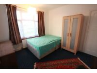 Large New Refurbished Clean Double Bedroom [#2] located in Sudbury Harrow HA0 2RH