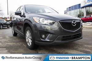 2014 Mazda CX-5 GS|SUNROOF|REAR CAMERA|HEATED SEATS