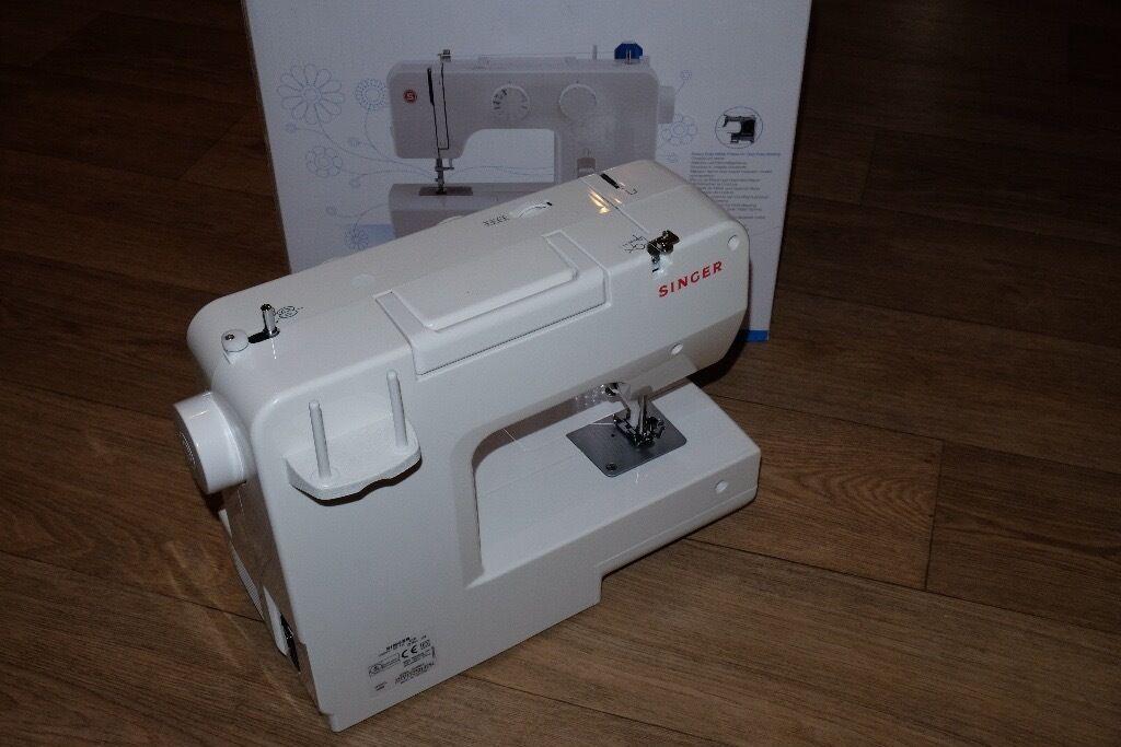 singer promise 1408 sewing machine manual