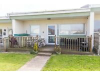 2 Bedroom Chalet at Rainbows End Holiday Park. Near Bacton Beach. Long Term Rental. REF: 31038