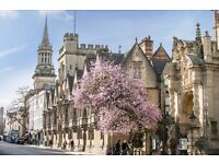 BRAND NEW Student accommodation to rent in centre of Oxford