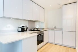 +STUNNING 1 BED APARTMENT IN SAFFRON TOWER WEST CROYDON MODERN NEW BUILD W/PRIVATE GYM