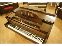 Gors & Kallmann baby grand piano - Tuned and UK delivery available