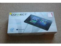 "BRAND NEW! Connect 8"" Tablet with Windows 10"