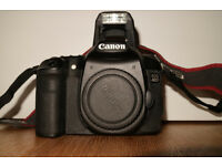 Canon EOS 40D 10.1MP DSLR Digital camera body Boxed. Low shutter count: 25616