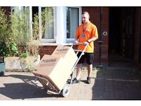 Reliable and expert Man and Van Services in Enfield, London. Move your belongings safely.