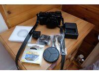 Panasonic LX100 Digital Camera