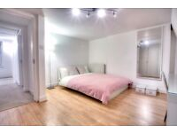 Large double room available now in Kennington! Skype us to reserve your room now!