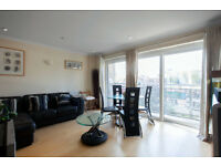 Modern 2 bedroom apartment with balcony moments away from Elephant and Castle station in zone 1.