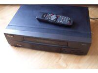 MATSUI VX1108- VHS player