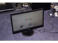 Fujitsu Siemens Amilo LSL 3230T 23 inch Full HD Monitor / Screen