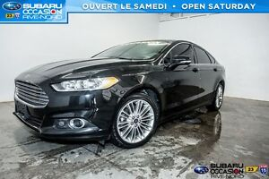 2014 Ford Fusion SE AWD NAVI+CUIR+TOIT.OUVRANT