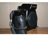 Canon Eos 5 semi-pro camera for sale