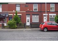 2 Bed Home to Rent * DSS Tenants welcome * Double Glazed, central heating
