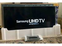 49in Samsung 4K HDR Ultra HD Smart LED TV WIFI Freeview HD & FreeSat HD [NO STAND]