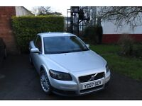 VOLVO C30 SE LUX. 2 OWNERS ONLY. VERY GOOD CONDITION