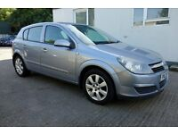 2006 Vauxhall Astra 1.4 Breeze *** damaged repairable ***