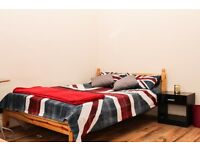 Double Room, Queensway, Bayswater, Royal Oak, Central London, Notting Hill, Bills included, Zone 1.