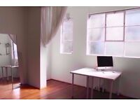 🏆Creative Studio w/ SuperFast Wifi Ideal for Creative Professionals [✔]Natural Light w/ 24/7 Access