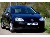 Volkswagen Golf Match 1.4 TSI S-A