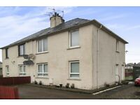 Ground floor flat in Markinch