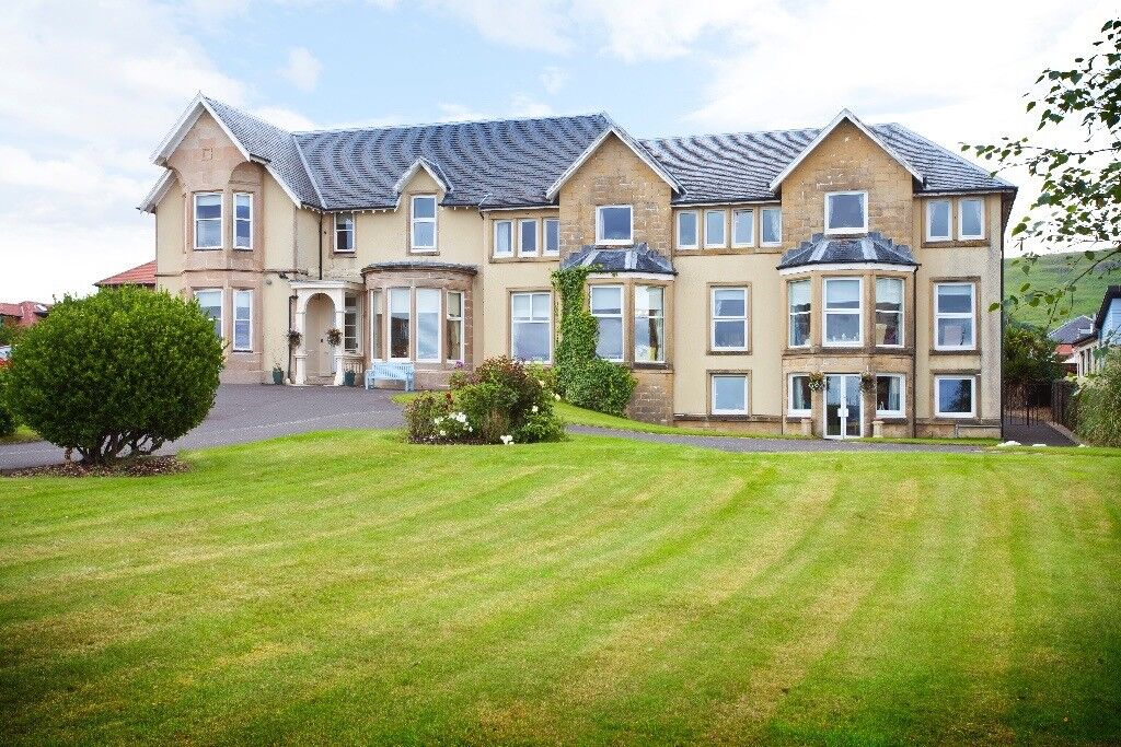 Hiring Deputy Care Home Manager in Largs