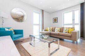 ** LUXURY 3 BED APARTMENT WITH WINTER GARDEN AND GYM NEXT TO ALDGATE EAST, E1 - AW