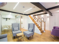 30 Person Private Office in Shoreditch – Flexible Terms