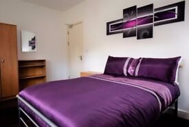 1 Bedroom to rent in Worksop - Beautifully Decorated, Bills included