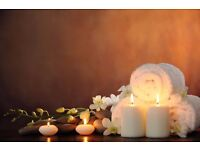 Professional Aromatherapy and Deep Tissue Masseuse
