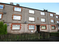 Spacious 2 Bedroom Flat Unfurnished in Telford Square Camelon Falkirk FK1 4BT Rarely available