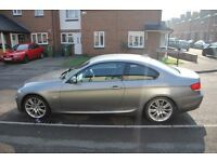 BMW 3 SERIES 2.0 320d M Sport 2 door (2010)