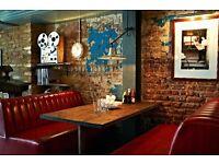 Kitchen Porter - Electric Diner, Notting Hill