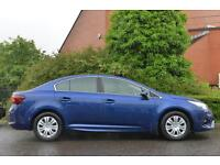 Toyota Avensis VALVEMATIC ACTIVE (blue) 2015-07-20